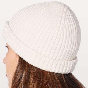 lululemon Wool Be Cozy Toque